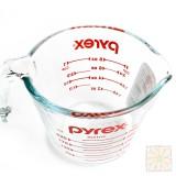 유리계량컵(Pyrex)